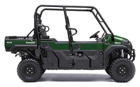 2021 Kawasaki Mule PRO-FXT EPS in Woodstock, Illinois