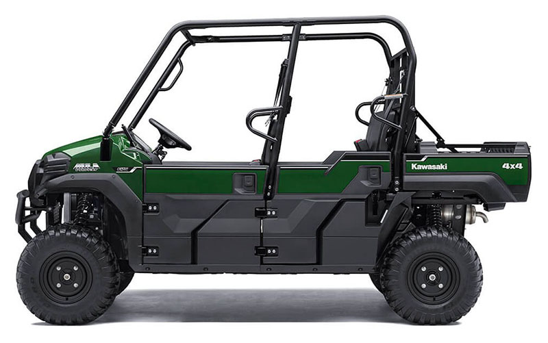 2021 Kawasaki Mule PRO-FXT EPS in Cambridge, Ohio - Photo 2