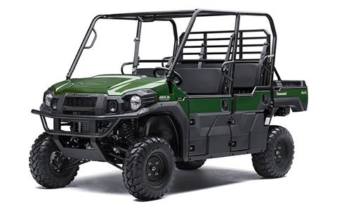 2021 Kawasaki Mule PRO-FXT EPS in Greenville, North Carolina - Photo 3