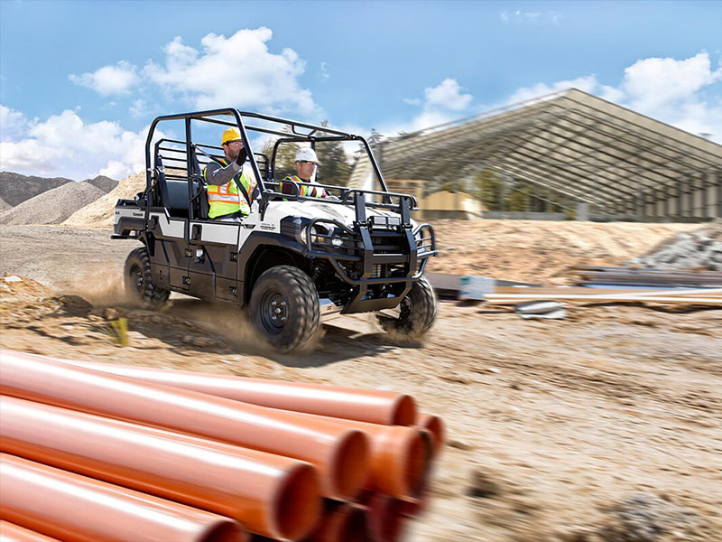 2021 Kawasaki Mule PRO-FXT EPS in Stuart, Florida - Photo 5