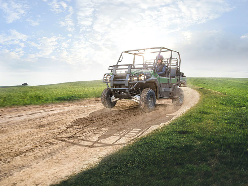 2021 Kawasaki Mule PRO-FXT EPS in Cambridge, Ohio - Photo 7