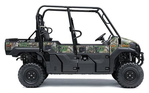 2021 Kawasaki Mule PRO-FXT EPS Camo in Cambridge, Ohio