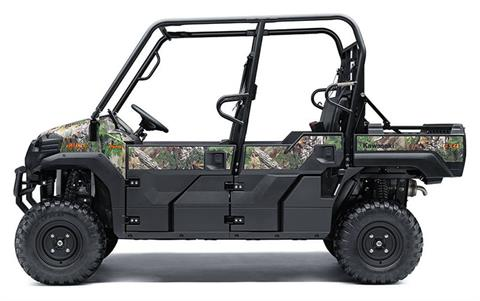 2021 Kawasaki Mule PRO-FXT EPS Camo in Columbus, Ohio - Photo 2