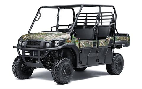 2021 Kawasaki Mule PRO-FXT EPS Camo in Freeport, Illinois - Photo 3