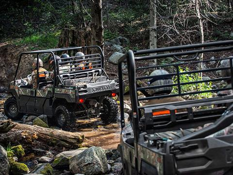 2021 Kawasaki Mule PRO-FXT EPS Camo in Kittanning, Pennsylvania - Photo 8