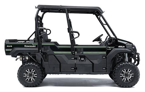 2021 Kawasaki Mule PRO-FXT EPS LE in Dimondale, Michigan