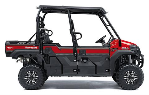 2021 Kawasaki Mule PRO-FXT EPS LE in Hollister, California