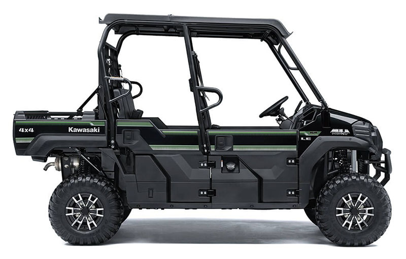 2021 Kawasaki Mule PRO-FXT EPS LE in Huron, Ohio - Photo 1