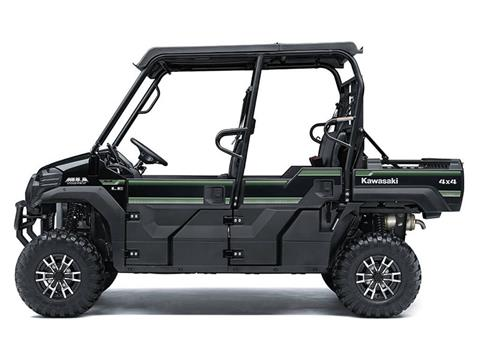 2021 Kawasaki Mule PRO-FXT EPS LE in Battle Creek, Michigan - Photo 2