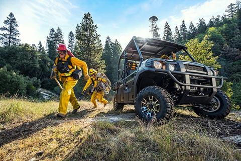 2021 Kawasaki Mule PRO-FXT EPS LE in Pahrump, Nevada - Photo 7