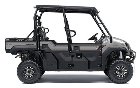 2021 Kawasaki Mule PRO-FXT Ranch Edition in Plymouth, Massachusetts