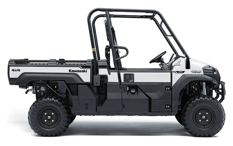 2021 Kawasaki Mule PRO-FX EPS in North Reading, Massachusetts - Photo 1