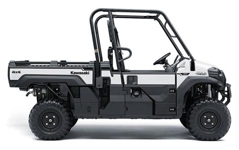 2021 Kawasaki Mule PRO-FX EPS in Woodstock, Illinois