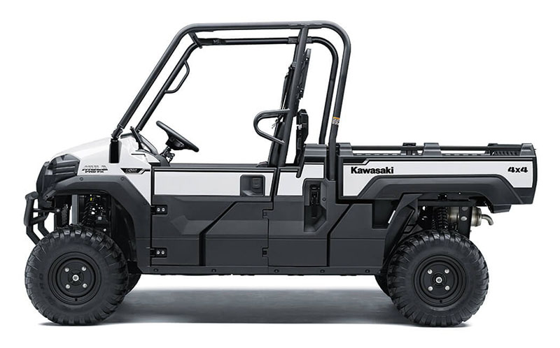 2021 Kawasaki Mule PRO-FX EPS in North Reading, Massachusetts - Photo 2
