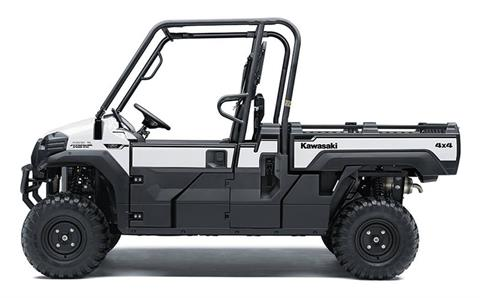 2021 Kawasaki Mule PRO-FX EPS in Woodstock, Illinois - Photo 2
