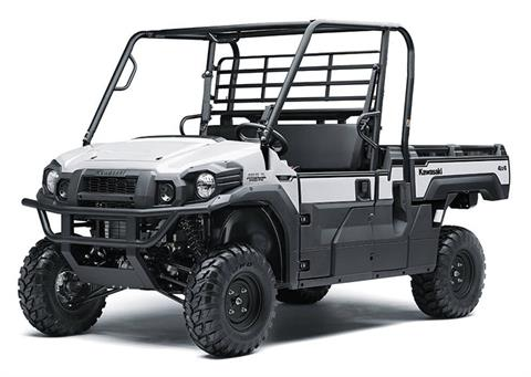 2021 Kawasaki Mule PRO-FX EPS in Hillsboro, Wisconsin - Photo 3