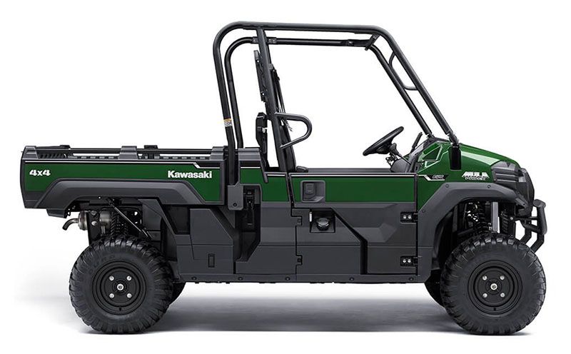 2021 Kawasaki Mule PRO-FX EPS in Butte, Montana - Photo 1
