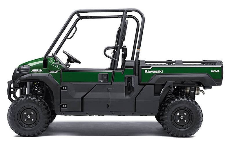 2021 Kawasaki Mule PRO-FX EPS in Decatur, Alabama - Photo 2