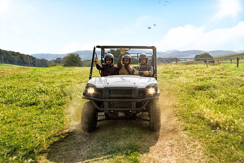 2021 Kawasaki Mule PRO-FX EPS in Bakersfield, California - Photo 6