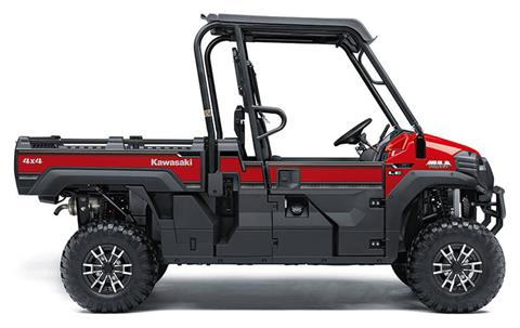 2021 Kawasaki Mule PRO-FX EPS LE in Hollister, California