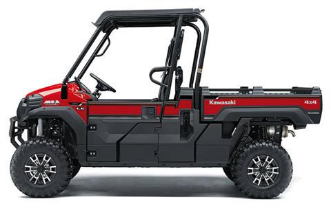 2021 Kawasaki Mule PRO-FX EPS LE in Conroe, Texas - Photo 2