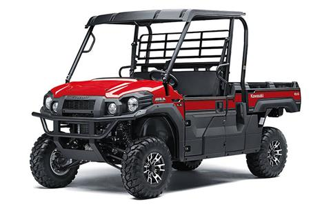 2021 Kawasaki Mule PRO-FX EPS LE in Conroe, Texas - Photo 3