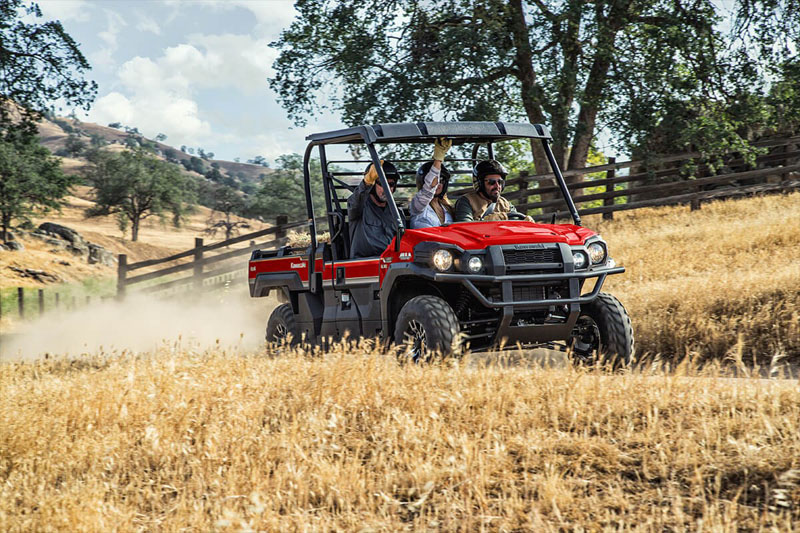 2021 Kawasaki Mule PRO-FX EPS LE in Conroe, Texas - Photo 7