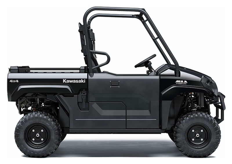 2021 Kawasaki Mule PRO-MX in Cedar Rapids, Iowa - Photo 1