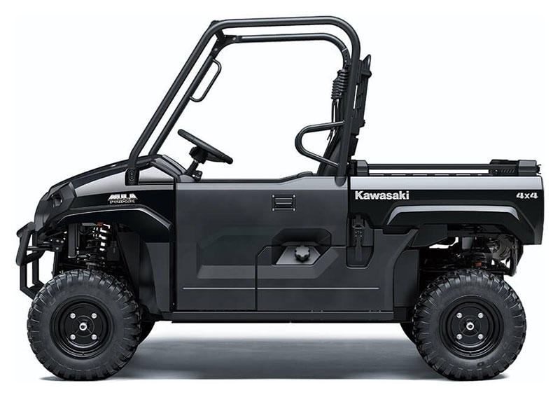 2021 Kawasaki Mule PRO-MX in Hollister, California - Photo 2