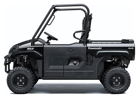 2021 Kawasaki Mule PRO-MX in Plymouth, Massachusetts - Photo 2