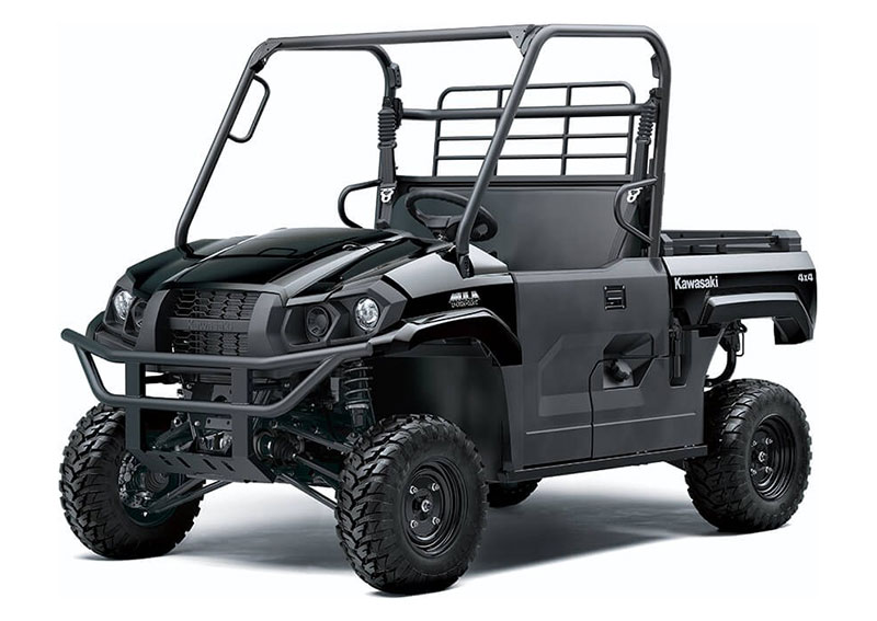 2021 Kawasaki Mule PRO-MX in Plymouth, Massachusetts - Photo 3