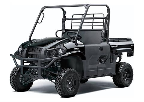 2021 Kawasaki Mule PRO-MX in Fremont, California - Photo 3