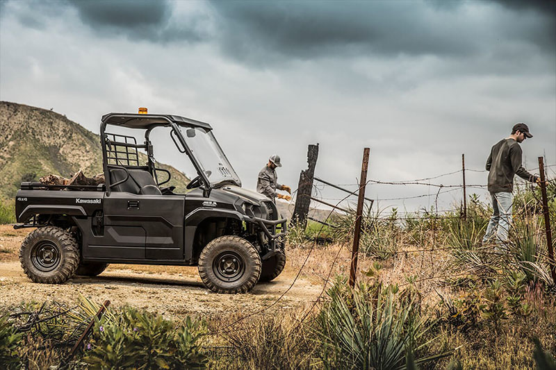 2021 Kawasaki Mule PRO-MX in Kailua Kona, Hawaii - Photo 7