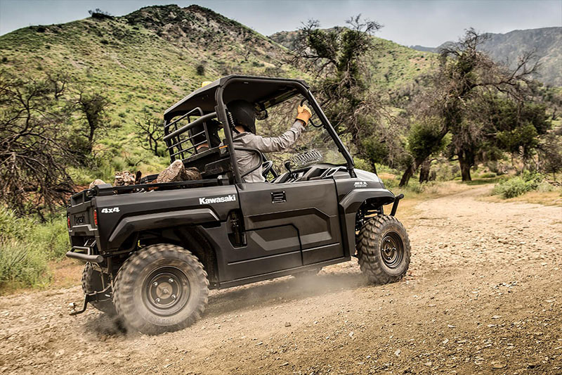 2021 Kawasaki Mule PRO-MX in Hollister, California - Photo 8