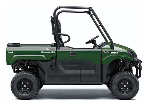 2021 Kawasaki Mule PRO-MX EPS in Ukiah, California