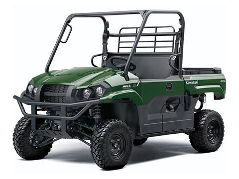 2021 Kawasaki Mule PRO-MX EPS in Greenville, North Carolina - Photo 3
