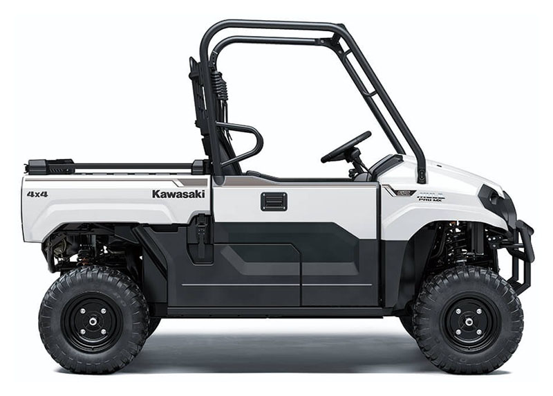 2021 Kawasaki Mule PRO-MX EPS in Lebanon, Maine - Photo 1