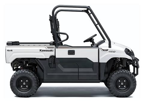 2021 Kawasaki Mule PRO-MX EPS in Cambridge, Ohio