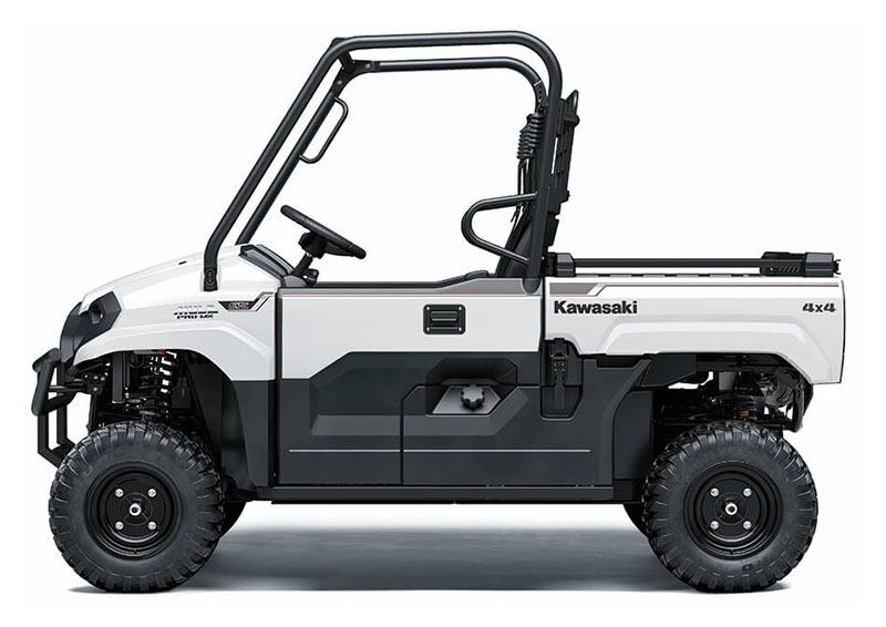 2021 Kawasaki Mule PRO-MX EPS in Westfield, Wisconsin - Photo 2