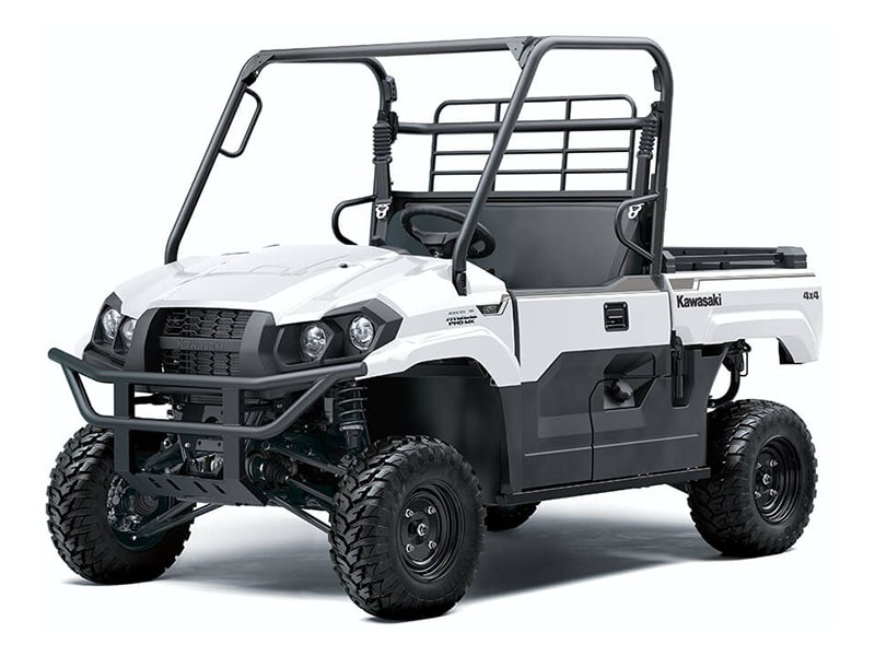 2021 Kawasaki Mule PRO-MX EPS in Lebanon, Maine - Photo 3