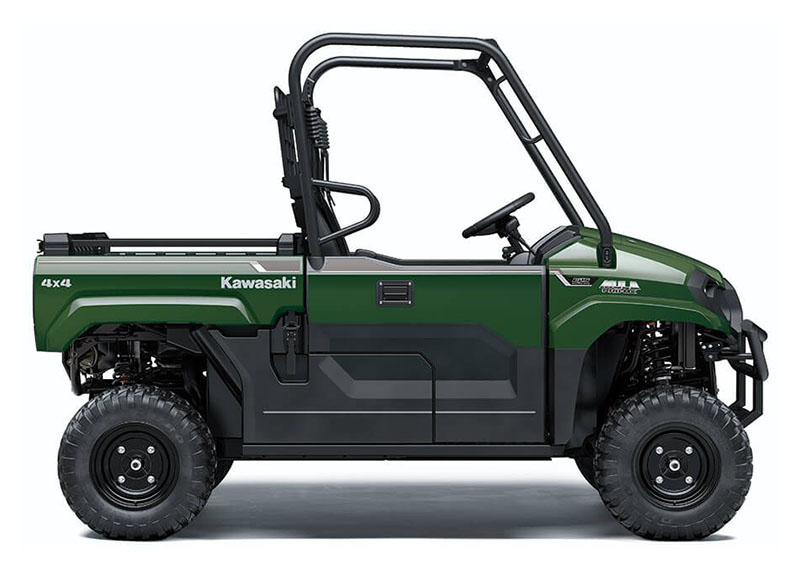 2021 Kawasaki Mule PRO-MX EPS in Eureka, California - Photo 1