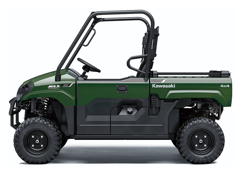 2021 Kawasaki Mule PRO-MX EPS in Santa Clara, California - Photo 2