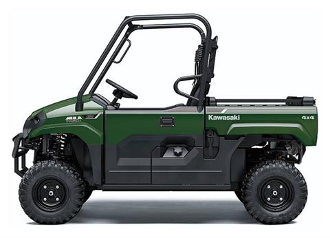 2021 Kawasaki Mule PRO-MX EPS in Unionville, Virginia - Photo 2