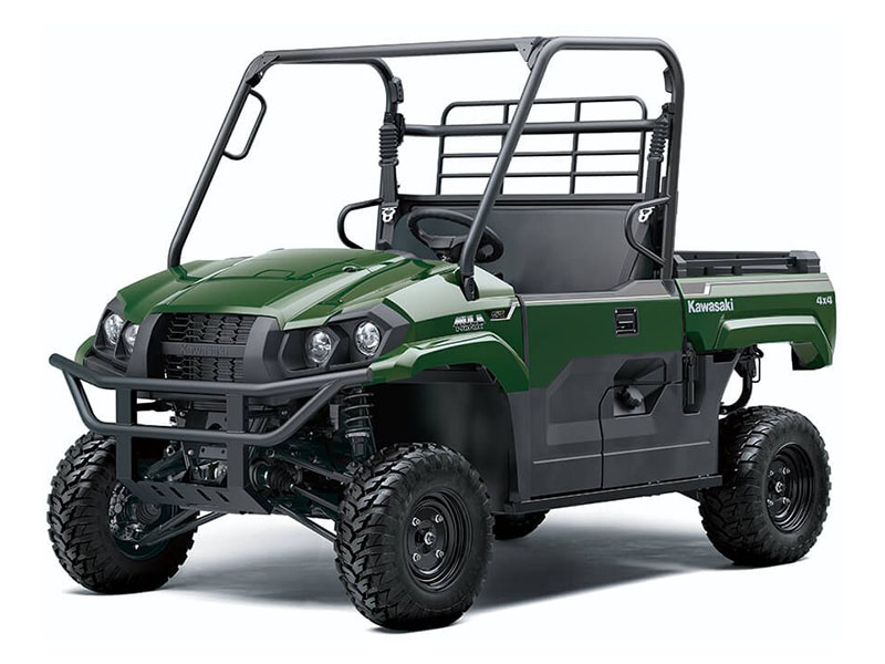2021 Kawasaki Mule PRO-MX EPS in Johnson City, Tennessee - Photo 3