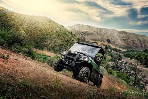 2021 Kawasaki Mule PRO-MX EPS in Sacramento, California - Photo 5