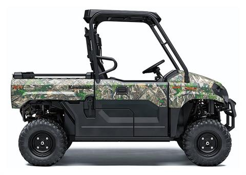 2021 Kawasaki Mule PRO-MX EPS Camo in Plymouth, Massachusetts