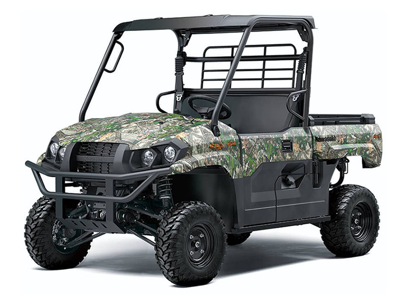 2021 Kawasaki Mule PRO-MX EPS Camo in Middletown, New Jersey - Photo 3