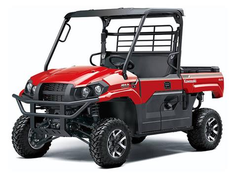 2021 Kawasaki Mule PRO-MX EPS LE in Lebanon, Maine - Photo 17