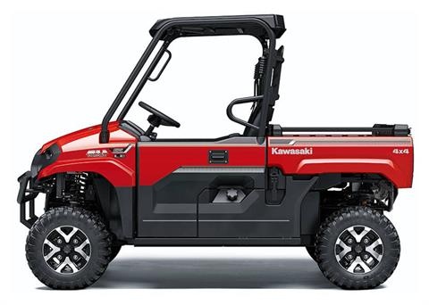2021 Kawasaki Mule PRO-MX EPS LE in Bozeman, Montana - Photo 2