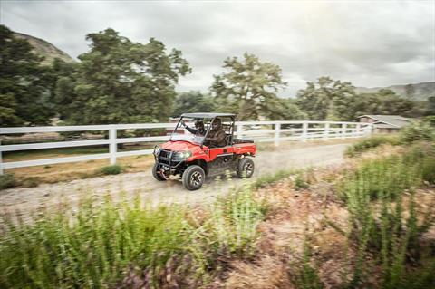 2021 Kawasaki Mule PRO-MX EPS LE in Dimondale, Michigan - Photo 5